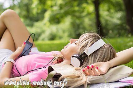 Bienfaits de la musique thérapeutique – Sons binauraux