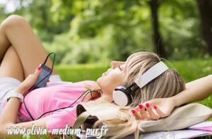 bienfaits musique thérapeutique