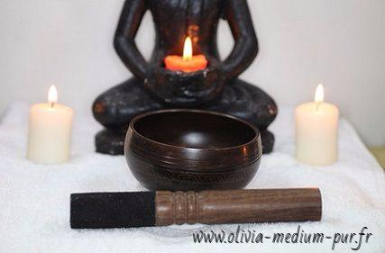 Vertus et utilisation des bols chantants Tibétains