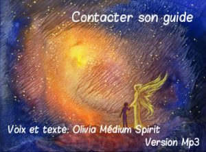 contacter son guide